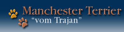 Manchester Terrier 'vom Trajan'